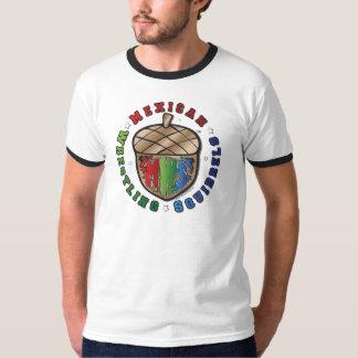 MWS flying squirrels logo! T-shirt