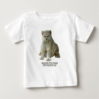 My 600 lb Cat Couch - Baby T-Shirt