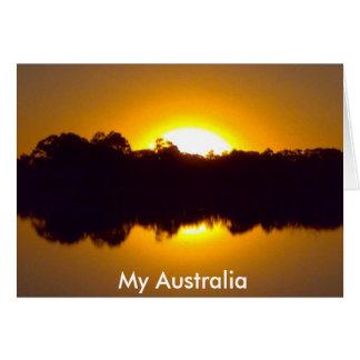 My Australia Card