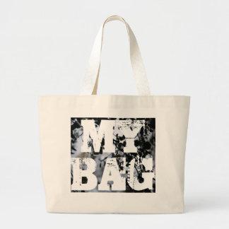 My Bag Tote Bag