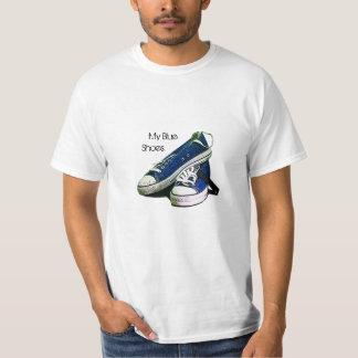 My Blue Shoes T-Shirt