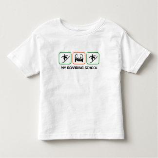 MY BOARDING SCHOOL TODDLER T-Shirt