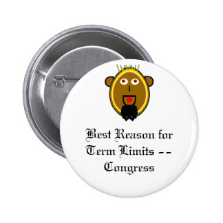 My Congress The MUSEUM Zazzle Gifts Button