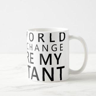 My Constant Basic White Mug