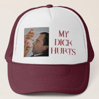 My Dick Hurts Trucker Hat