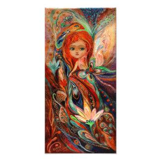 My Fiery Fairy Gwendolyn Photographic Print