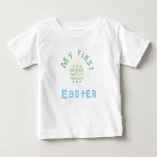 """My First Easter"" Holiday Commemorative Shirt"