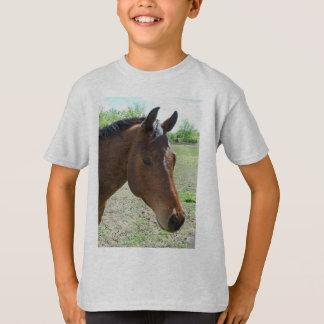 My Friend, The Horse T-Shirt