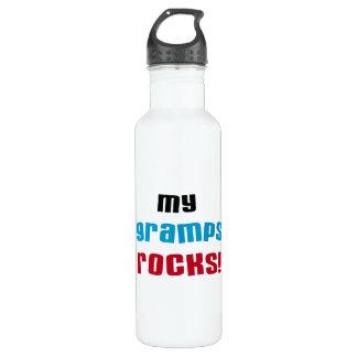 My Gramps Rocks 710 Ml Water Bottle