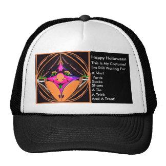 My Halloween  Hat