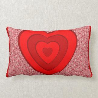 My Heart Belongs To You Pillow
