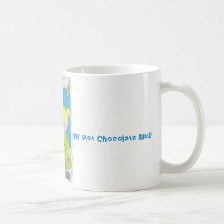My Hot Chocolate Mug