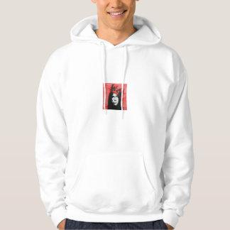 my iggy hoodie