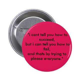 My Inspiration Pinback Buttons