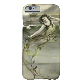 My Little Mermaid Barely There iPhone 6 Case