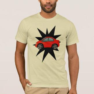 My New Ride T-Shirt