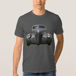 My Old Car 2 Front and Rear End Tshirts