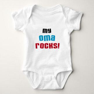 My Oma Rocks T-shirts and Gifts