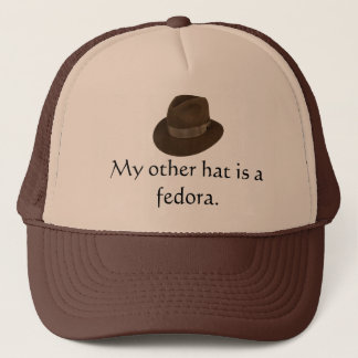 My Other Hat