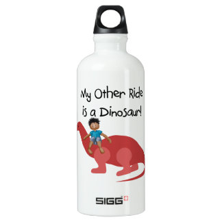 My Other Ride is a Dinosaur AA SIGG Traveller 0.6L Water Bottle