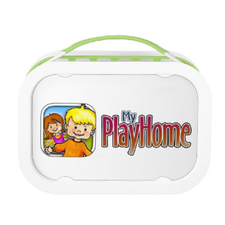 My PlayHome Lunchbox