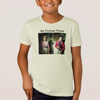 My Posse T-Shirt