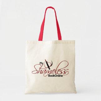 My Shameless Book Online Small Book Bag
