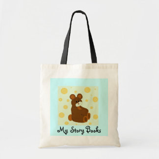 My Story Books Bags