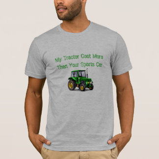 My Tractor... T-Shirt