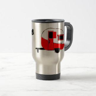 My Very Own Travel Mug! Travel Mug
