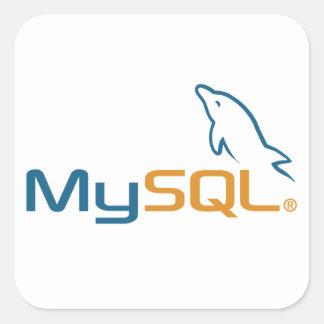 MySQL - Stickers for sysadmins