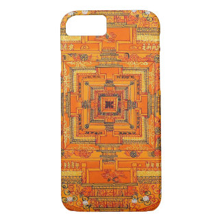 MYSTIC GLOW MANDALA iPhone 8/7 CASE