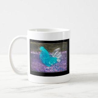Mystical Rooster Mug