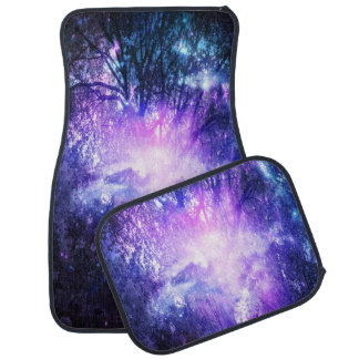 Mystical Tree Car Mat