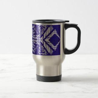 Mystmug Stainless Steel Travel Mug