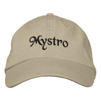 Mystro Piano Man Baseball Cap