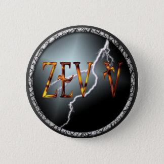 Mythological Beings 6 Cm Round Badge