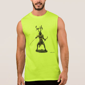 Mythology 60 sleeveless shirt