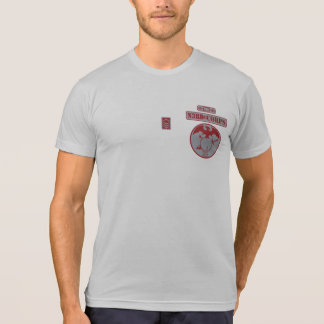 N3RD CORPS Expert Comic Book Collecto - Customized T-Shirt