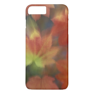 NA, USA, Washington, Issaquah, Vine maple iPhone 8 Plus/7 Plus Case