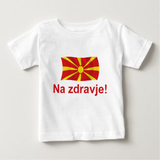 Na zdravje! (To your health!) Baby T-Shirt