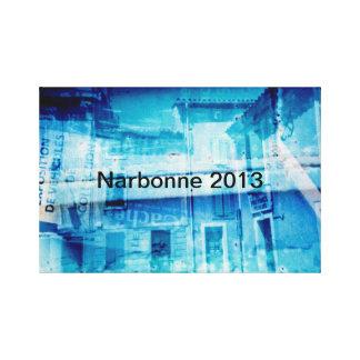 Nabonne 2013 canvas prints