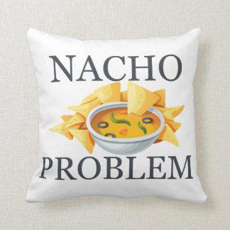 Nacho Problem Cushion