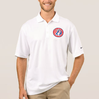 NACHOS polo shirt