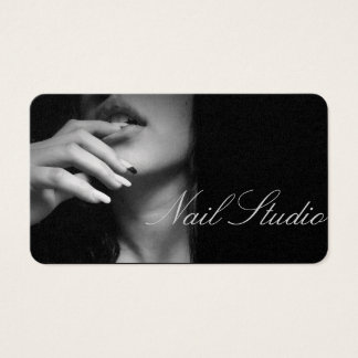 Nail Studio Business card