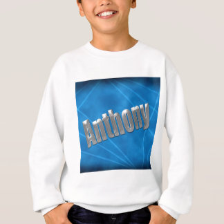 Name Personalized gifts Sweatshirt