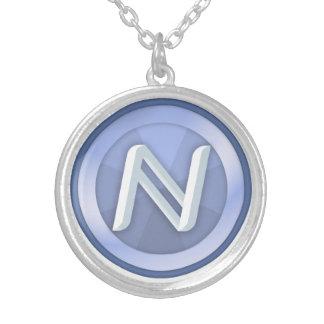 Namecoin Necklace