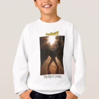 Names&Meanings - Anthony Sweatshirt