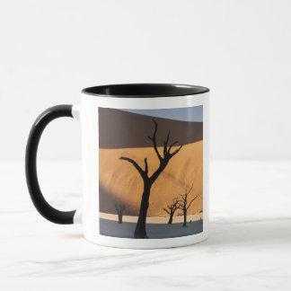 Namibia, Namib Desert, Sossusvlei, Mug