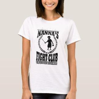 Nannas Fight Club T-Shirt
